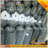 A venda por atacado de China barato recicl o material não tecido da tela