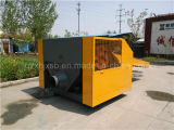 Machine de découpe automatique à fibre / textile / Type de nouveau type