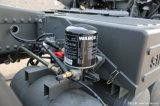 HOWO A7 시리즈 6X4 트랙터