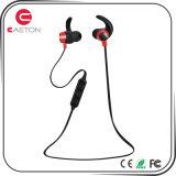 Disturbo della cuffia di Bluetooth che annulla il trasduttore auricolare di Bluetooth di sport
