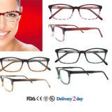 세륨과 FDA를 가진 중국 안경알 광학 프레임 도매 안경알 프레임