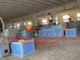 PVC Furniture Plate Extrusion Line