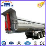 [60تون] 3 محور العجلة شاحنة قلّابة/قلّاب منفعة شحن شاحنة جرّار [سمي] مقطورة