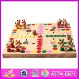 2014 nuovo Product Travel Game Chess Set Backgammon Toys per Kids, Hot Sell Backgammon Game Toys per Children Wj277095