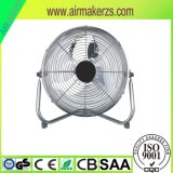 18 duim 45cm Ventilator van de Vloer van de Ventilator van de Hoge Snelheid de Elektrische Krachtige