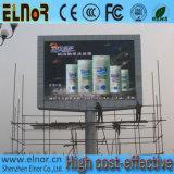 Placa de indicador altamente impermeável ao ar livre do diodo emissor de luz da coluna do melhor desempenho