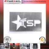 Kundenspezifische Metallarbeits-Stahlblech-Metallherstellung