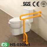 De stabiele Staaf van de Greep van het Toilet van de Veiligheid Antislip Nylon