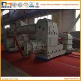 China-voller automatischer Lehm-Ziegelstein, der Maschinerie für die Höhlung-Block-Herstellung herstellt