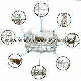 記憶の鋼線の網の容器(1100*1000*890)