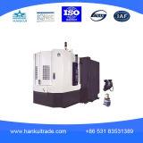 Centro fazendo à máquina do CNC Competitve da precisão resistente de H63/2