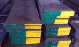 Heiße Arbeit sterben Stahl für den 1.2343 Form-Stahl (H11, BH11)
