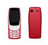 Originale telefono mobile poco costoso del telefono delle cellule da 6100 GSM