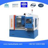 Центр CNC высокого качества Worktable 800X260mm Vmc420L вертикальный подвергая механической обработке