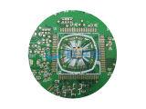 Placa de circuito impresso Multilayer da ligação HDI para produtos eletrônicos