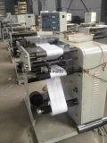 Macchina di taglio automatica di marchio del contrassegno Ybq-320