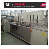 Industrielle Teile, die Maschine verwendetes Luftkanal-Reinigungs-Gerät für Verkauf säubern