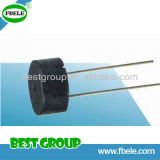 Señal sonora piezoeléctrica del elemento de cerámica piezoeléctrico de Fbpt1340p