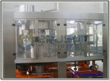 2000bph 순수한 물 충전물 기계장치