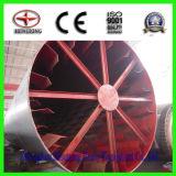 Macchina calda dell'essiccatore rotativo del carbone di vendita dall'azienda della Cina