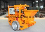 Pompe concrète Oic7-8-15D de moteur diesel