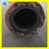 Boyau en caoutchouc résistant du boyau EPDM de vapeur de boyau de température élevée