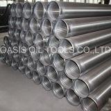 8 5/8inchステンレス鋼のジョンソンのタイプ水十分スクリーンの管