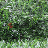 인공적인 잎 산울타리 정원 담 잎 플라스틱 산울타리