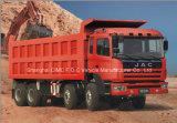 Caminhão de descarga resistente do caminhão de JAC 8*4 (HFC3310KR1)