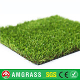 Erba artificiale materiale non piena per il campo standard professionale, prato inglese artificiale del tappeto erboso