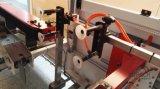 Erettore automatico della casella con il PLC della Siemens