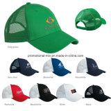 Personifizierte Fernlastfahrer-Mehrfarbenschutzkappen