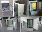 Optische Kabinet Optische Cabient van de Vezel van het Roestvrij staal SMC het Openlucht