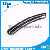 SAE 100 R7 / R8 Braid Hydraulic Thermoplastic Rubber Hose