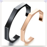 Edelstahl-Schmucksache-Schmucksache-Zubehör-Form-Armband (BR145)