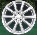 Bordes de aluminio de la rueda de la aleación de Amg de la reproducción del coche para el Benz