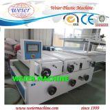 Ligne de marbre en plastique de machine de production de panneau de PVC