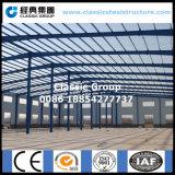 Bâti de construction en acier léger préfabriqué