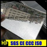 寝室およびホーム装飾の骨董品ミラーガラス5-10mmの高品質のため