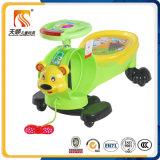 Automobile di torsione dei bambini di buona qualità con la vendita calda della corda di trazione