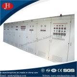 Ligne électrique et de commande automatique de moniteur système de pommes de terre de fécule
