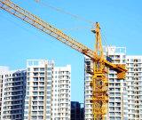 Gebildet Turmkran der China-im heißen Verkaufs-Tc7036 für Aufbau