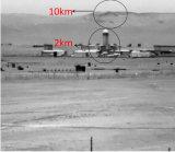 IP PTZ van het Toezicht van de veiligheid Multifunctionele Thermische Camera