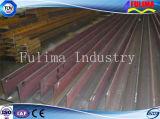 Fascio saldato di T approvato ISO9001 per acciaio per costruzioni edili (FLM-HT-013)