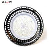 120V 230V 277V 347V 480V는 부류에 의하여 거치된 100W 150W 200W 250W 높은 만 산업 Projecteur LED를 방수 처리한다