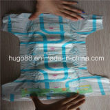 赤ん坊のおむつPE/Clothのようにマジックテープ