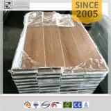 Carrelage en plastique réutilisé par sembler du bois de peau et de bâton de prix usine