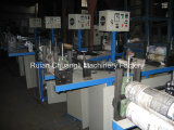 PP / PE / EVA / PVC Zipper Extrusion machine