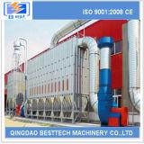 100% neuer große Kapazitäts-Staub-Abgassammler