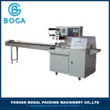 O movimento automático da caixa para produtos grandes da altura flui máquina de embalagem